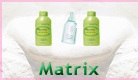 Matrix Hair Care Sales