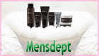Mensdept Hair Products