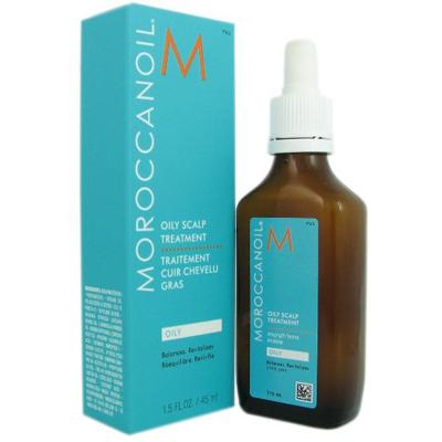 MoroccanOil Oily Scalp Treatment 1.5 oz-MoroccanOil Oily Scalp Treatment