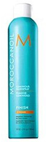 MoroccanOil Hair Spray Strong Finish 10 oz-MoroccanOil Hair Spray Strong Finish