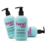 Head Games Tangle Buster Conditioner 12oz