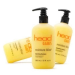 Head Games Moisture Bliss Shampoo 4 oz