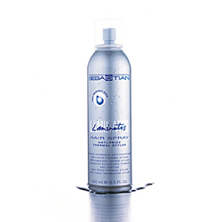 Sebastian Laminates Anti Frizz Thermal Styler  85 oz