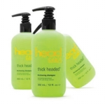 Head Games Thick Headed Thickening Shampoo