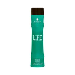 Alterna Life Solutions Clarifying Shampoo  85oz