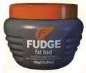 Fudge Fat Hed Texture Paste  35oz