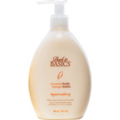 Back to Basics Coconut Mango Body Lotion 10oz
