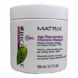 Matrix Biolage Rejuvatherapie Age Rejuvenating Intensive Masque