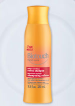 Wella Biotouch ColorReflex Nutrition Shampoo Red 85 oz