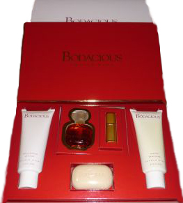 Graham Webb Bodacious Gift Set