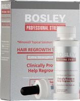 Bosley Hair Regrowth Treatment
