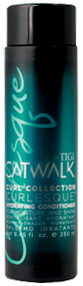 Catwalk Curl Collection  Curlesque Hydrating Conditioner