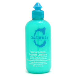 Catwalk Oatmeal Honey Conditioner