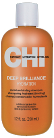 CHI Deep Brilliance Hydration Moisture Binding