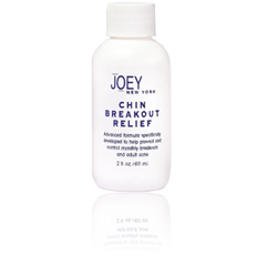 Joey New York Chin Breakout Relief  2oz