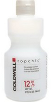 Goldwell Topchic Developer Lotion 12 40 Volume  320 oz