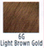 Socolor  Color 6G  Light Brown Gold