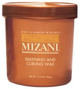 Mizani Silkening and Curling Wax  133 oz
