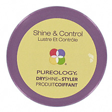 Pureology Shine and Control 2oz