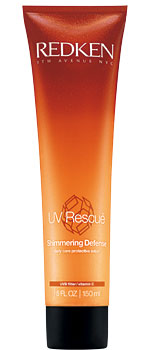 Redken UV Rescue Shimmering Defense Protective Lotion 5oz