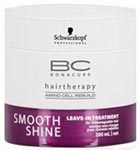 Bonacure Hairtherapy Smooth Shine LeaveIn Treatment  68 oz