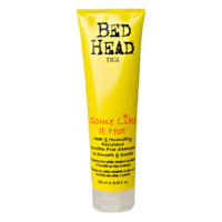 Tigi Bed Head Some Like It Hot Shampoo  845oz