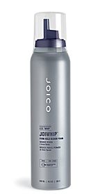 Joico JoiWhip FirmHold Design Foam 101oz