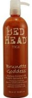 Tigi Bed Head Brunette Goddess Shampoo  135 oz