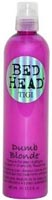 Tigi Bed Head Dumb Blonde Shampoo Original