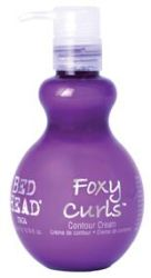 Tigi Bed Head Foxy Curls Contour Cream  676 oz
