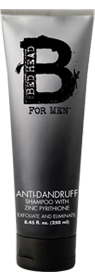 Tigi Bed Head for Men AntiDandruff Shampoo  845oz