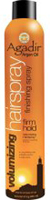 Agadir Argan Oil Volumizing Hair Spray  105 oz