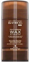 Alterna Bamboo Men Texturizing Wax Style Stick  27 oz