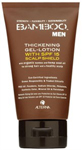 Alterna Bamboo Men Thickening Gel Lotion SPF 15  3 oz