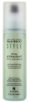 Alterna Bamboo Style Pin Straight Styling Balm  51 oz
