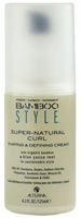 Alterna Bamboo Natural Curl Shaping Defining Cream  42 oz