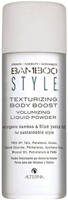 Alterna Bamboo Style Texturizing Body Boost Liquid Powder