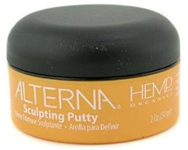 Alterna Hemp Organics Style Sculpting Putty  2 oz
