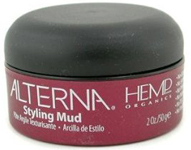 Alterna Hemp Organics Style Styling Mud  2 oz