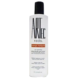 Artec Orange Marigold Color Depositing Moisturizer