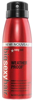 Big Sexy Hair Weather Proof Humidity Resistant Spray  34 oz