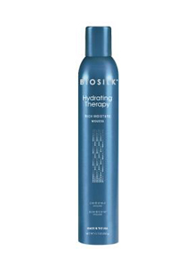 Biosilk Hydrating Therapy Rich Moisture Mousse  127 oz