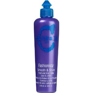 Catwalk Fashionista Smooth and Shine  8 oz