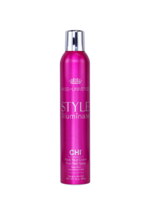 CHI Miss Universe Style Illuminate Firm Hair Spray  10 oz