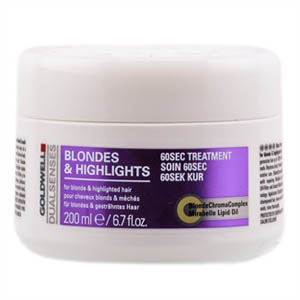 Goldwell DualSenses Blondes  Highlights 60 Sec Treatment  67 oz