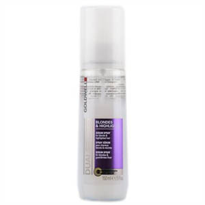 Goldwell DualSenses Blondes  Highlights Serum Spray  5 oz