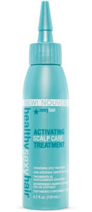 Healthy Sexy Hair Reinvent Activating Scalp Care Treatment  42 oz