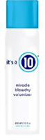 Its a 10 Ten Miracle Blowdry Volumizer  6 oz