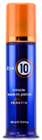 Its a 10 Ten Miracle LeaveIn POTION Plus Keratin  34 oz
