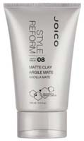 Joico Style Reform Matte Clay  34 oz